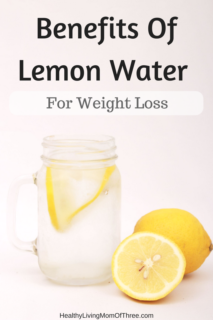 Is Lemon Water the Secret Portion to Weight Loss?